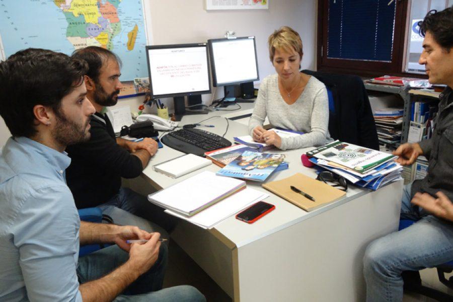 Radio ECCA, en la alianza estratégica entre la Macaronesia europea y Cabo Verde para promover la adaptación al cambio climático