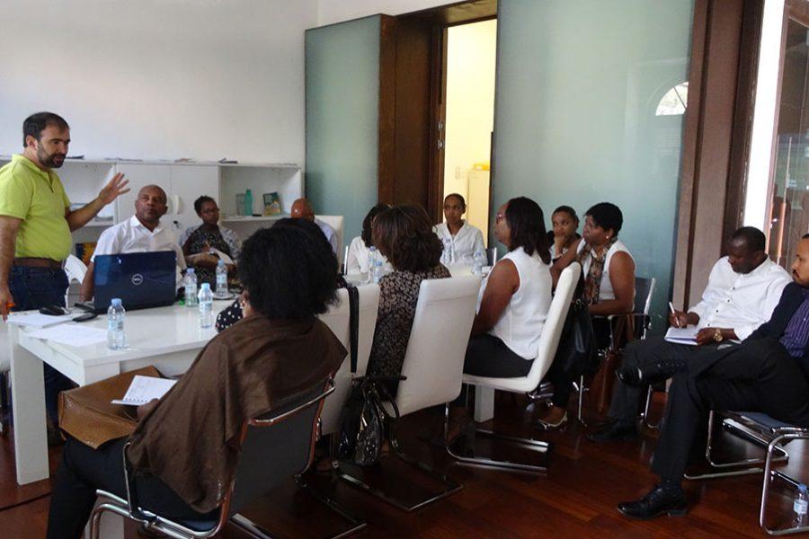Comienza la coordinación y ejecución del proyecto ADAPTaRES en Cabo Verde