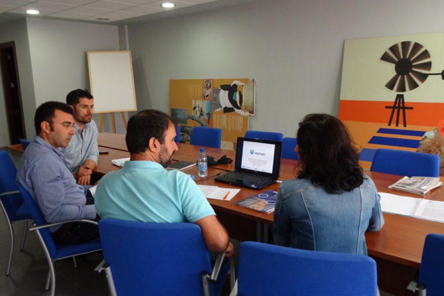 La adaptación al cambio climático, un reto para el Consejo Insular de Aguas de Fuerteventura