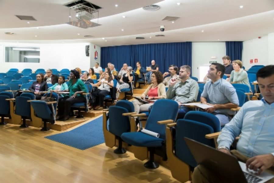 Primer Encuentro regional de Socios, 31/05/2017, Gran Canaria