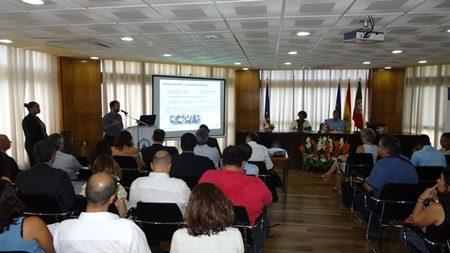 ADAPTaRES, entre los 41 proyectos Interreg-MAC de cooperación Canarias-Cabo Verde