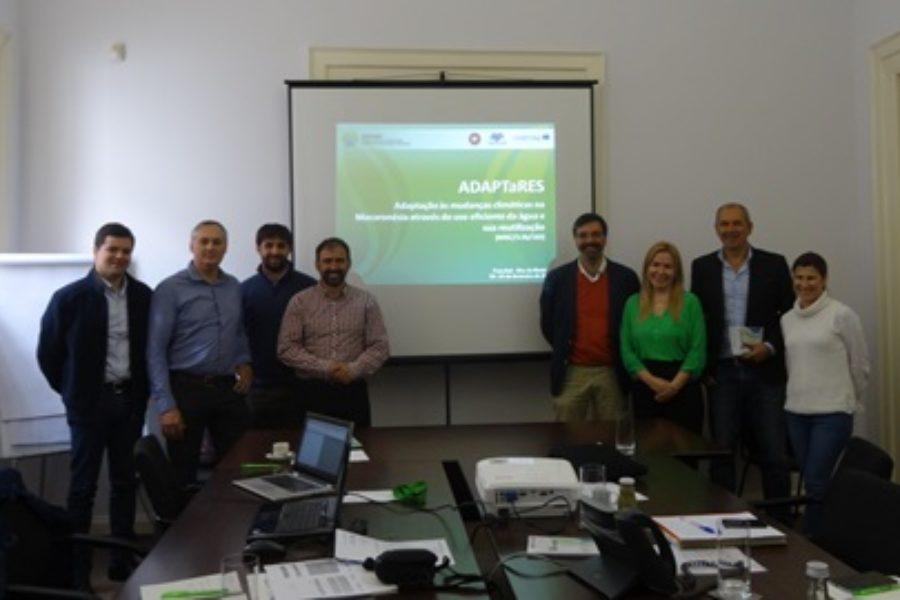 Canarias y Madeira comparten estrategias de sensibilización y medidas de eficiencia en gestión del agua