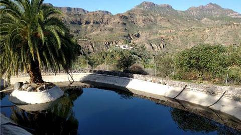 """""""A natureza pela água"""" é o tema do Dia Mundial da Água 2018"""