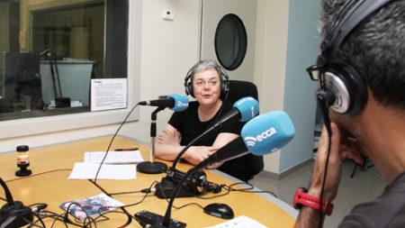 Aguas Subterráneas y Cambio Climático. – Entrevistamos a María del Carmen Cabrera, Doctora en Ciencias Geológicas, investigadora y profesora de ULPGC.