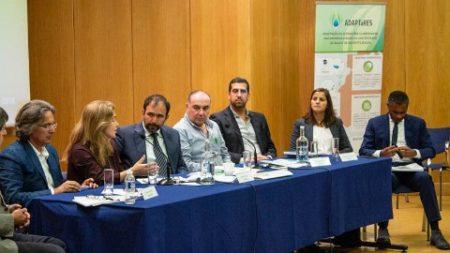 """Resultados Seminário """"Adaptação às Alterações Climáticas – Uso eficiente da água na Macaronésia"""""""