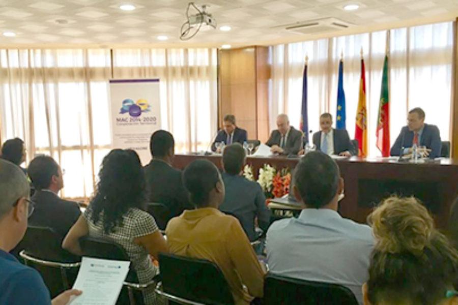 ADAPTaRES, ejemplo de buenas prácticas y de cooperación Canarias-Cabo Verde