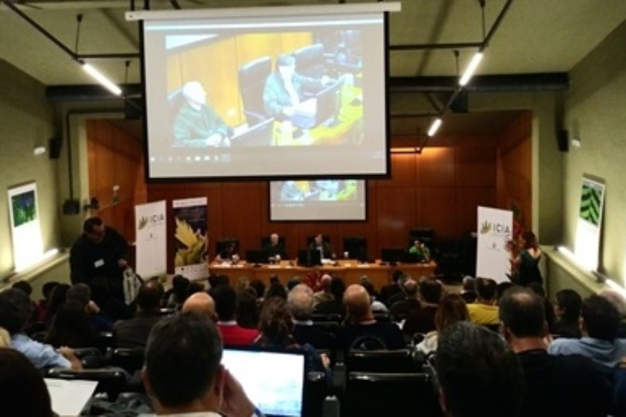 ADAPTaRESen Congreso de Sistemas Agrarios Tradicionales