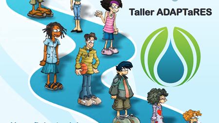 Radio ECCA adapta on-line su formación para escolares sobre agua y cambio climático
